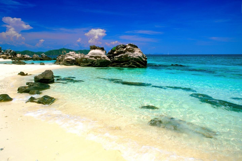 Spiagge libere Vibo Valentia