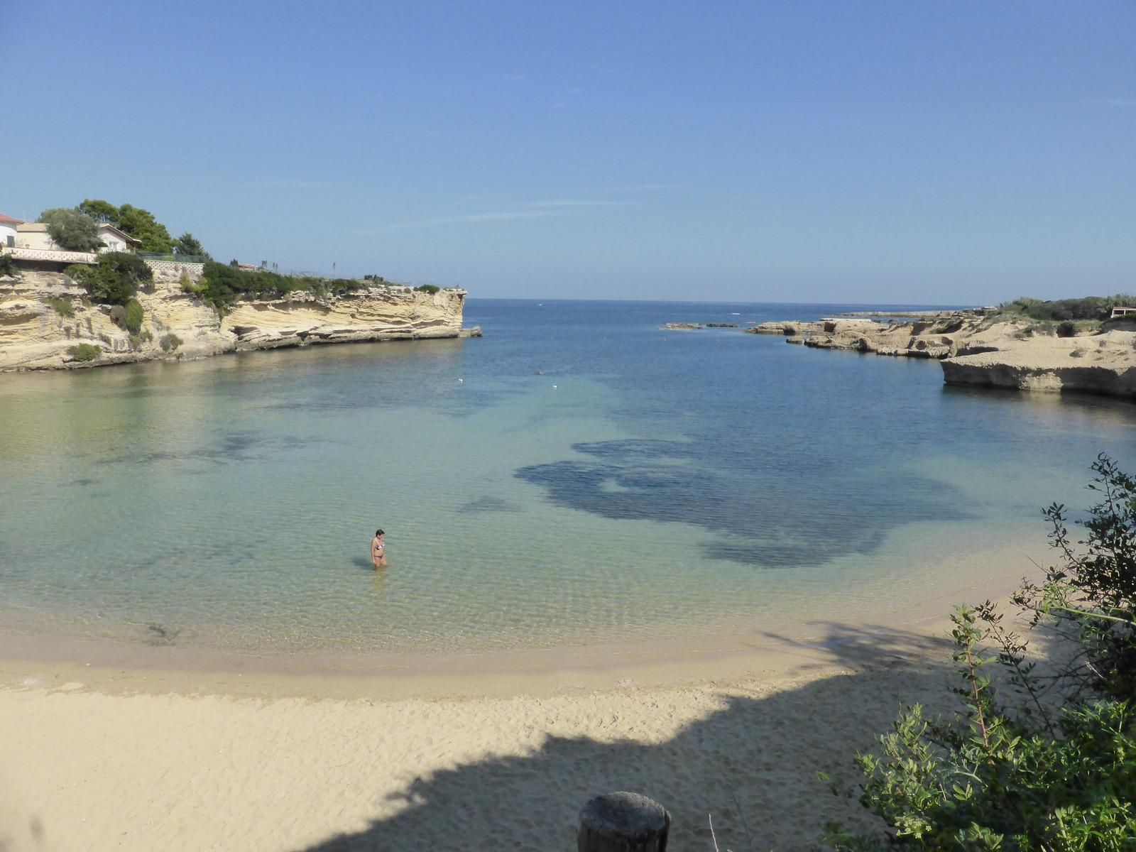 Spiagge libere Siracusa