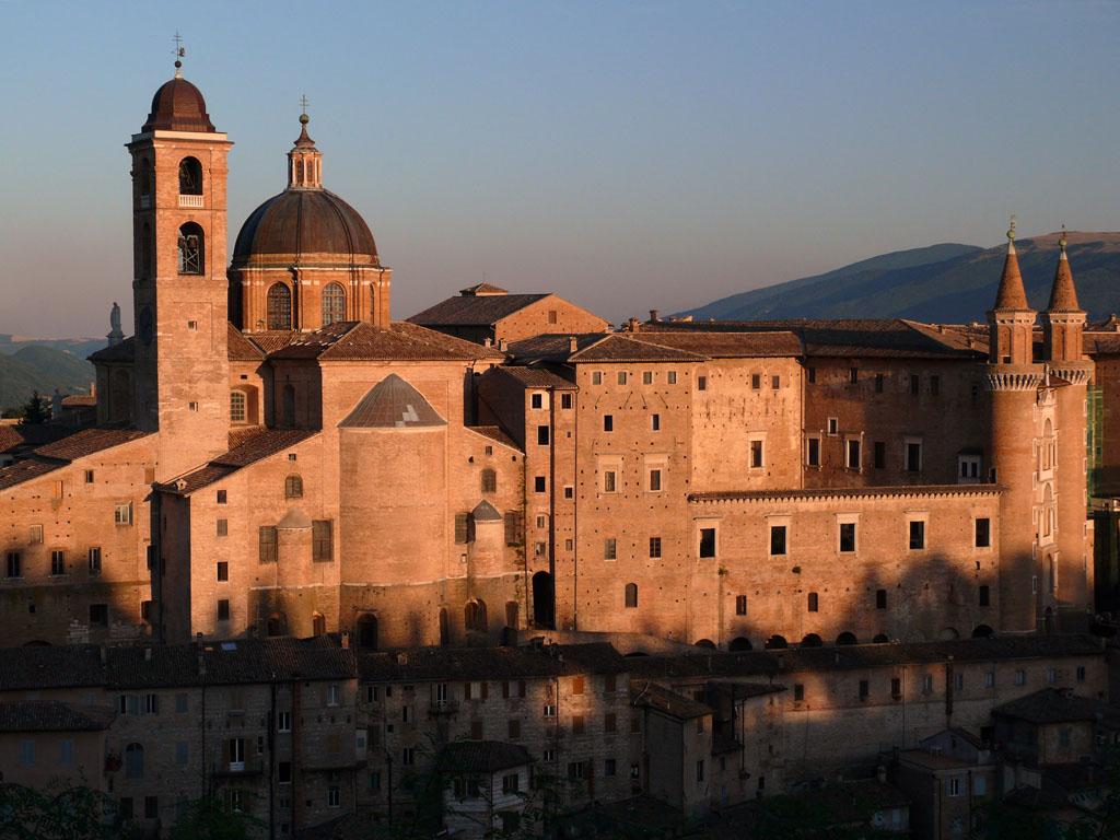 Migliori Hotel con spa ad Urbino