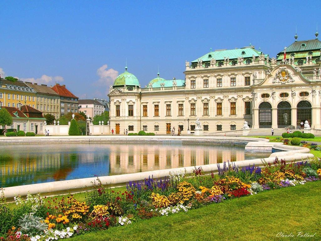Che temperature Vienna a luglio
