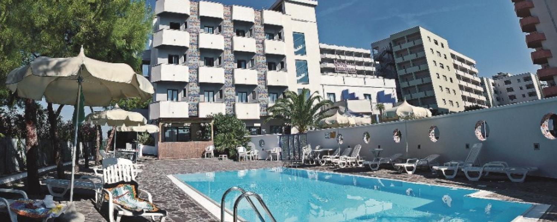 .Hotel 2 stelle dove accettano cani Pescara