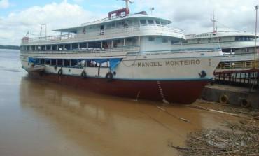 Costo battello fluviale da Bèlem a Manaus