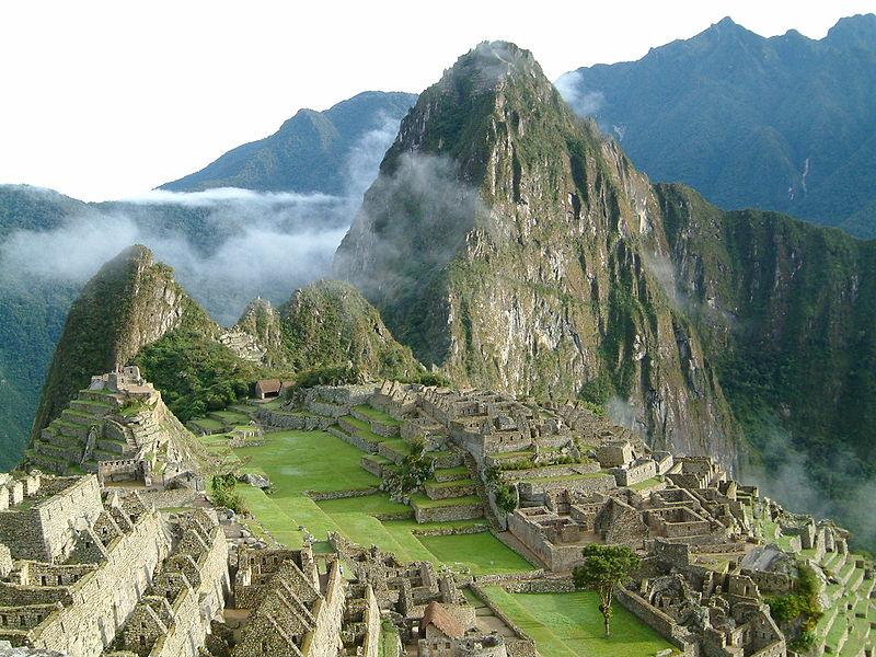 Cosa sapere prima del viaggio Machu Picchu