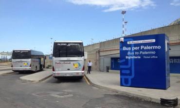 Autobus stazione Palermo Centrale - Aeroporto, orari e prezzi