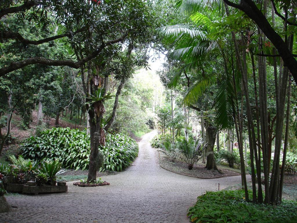 Orari e prezzi Parco Roberto Burle Marx, Rio de Janeiro