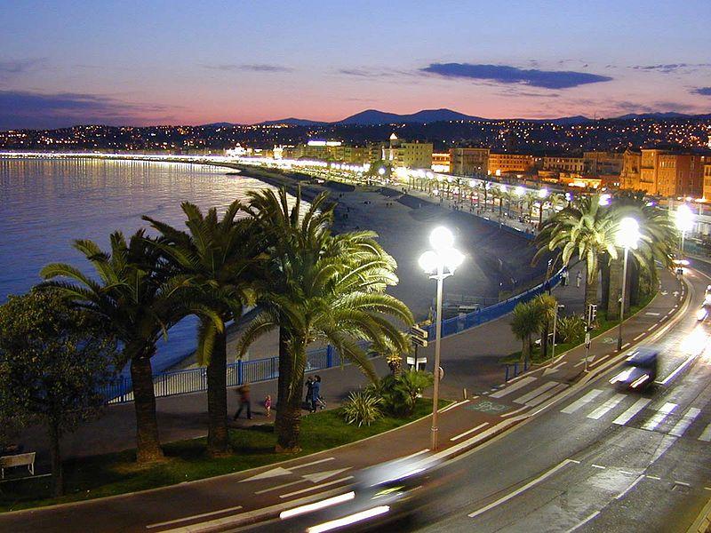 Cosa vedere in due giorni a Nizza