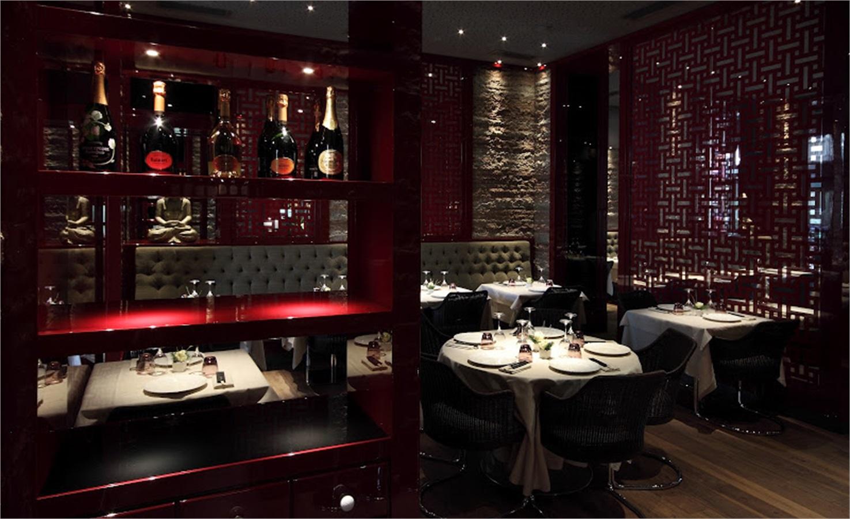 Migliori ristoranti cinesi milano zona duomo viaggiamo for Arredamento cinese