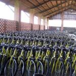 Prezzo noleggio bici Riccione