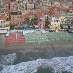 Costo ombrellone e sdraio spiaggia Alassio
