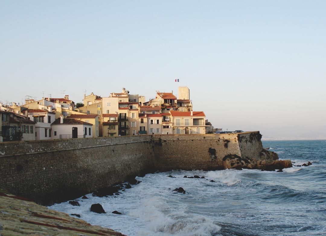 Idee weekend romantico Antibes