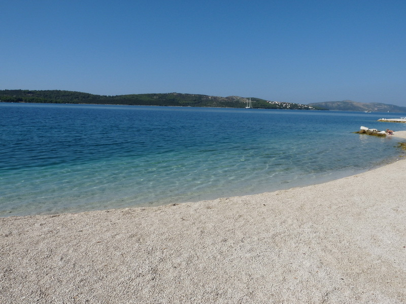 Migliori spiagge sabbia Croazia
