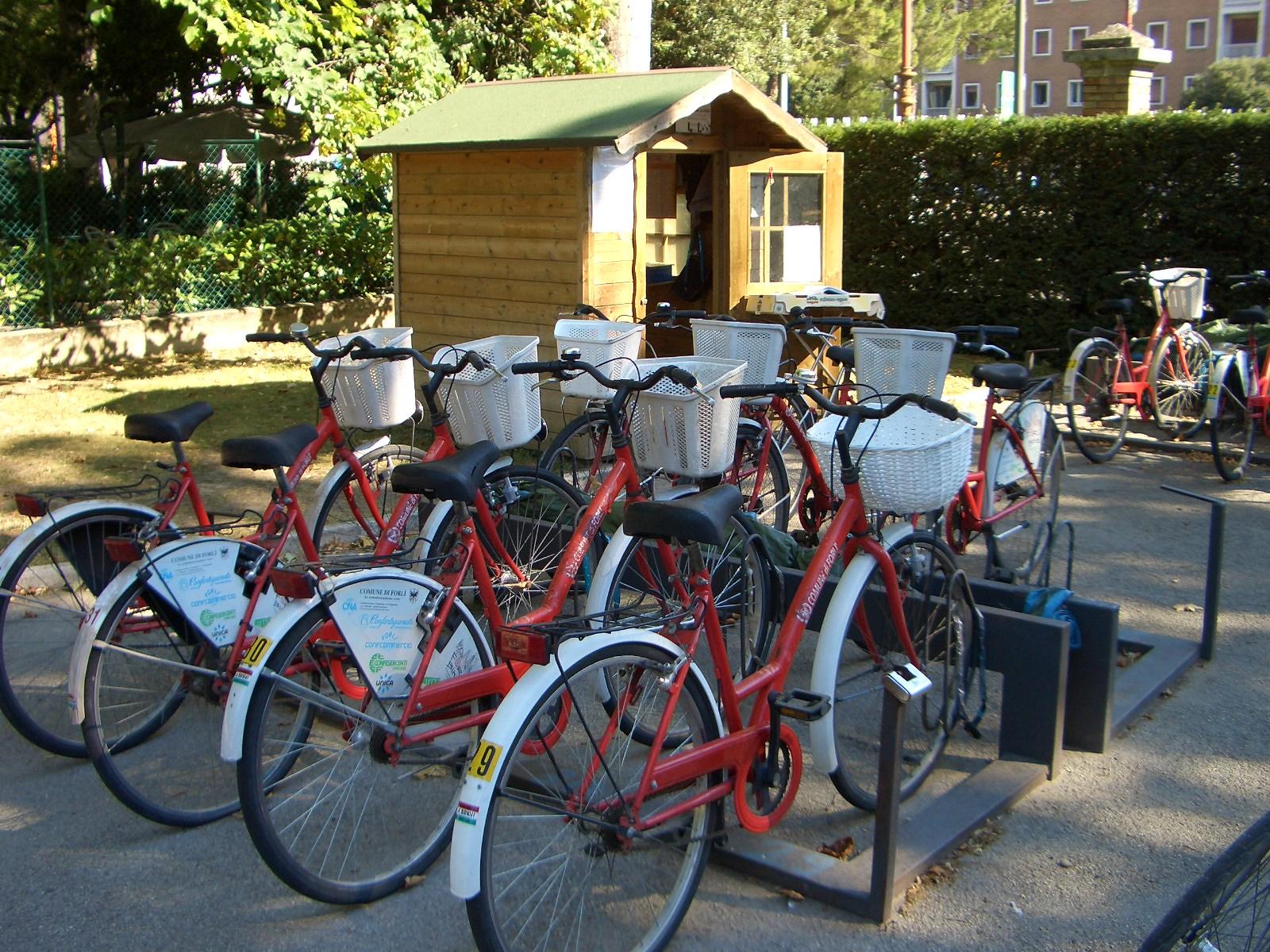 Prezzo noleggio bici Cinque Terre