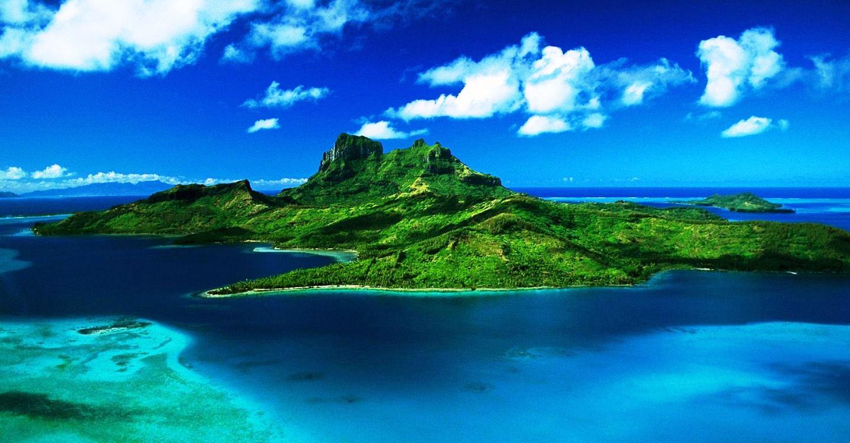 MIgliori viaggi di nozze agosto in Polinesia