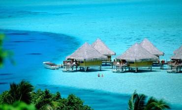 Numero isole nell'Oceano Pacifico