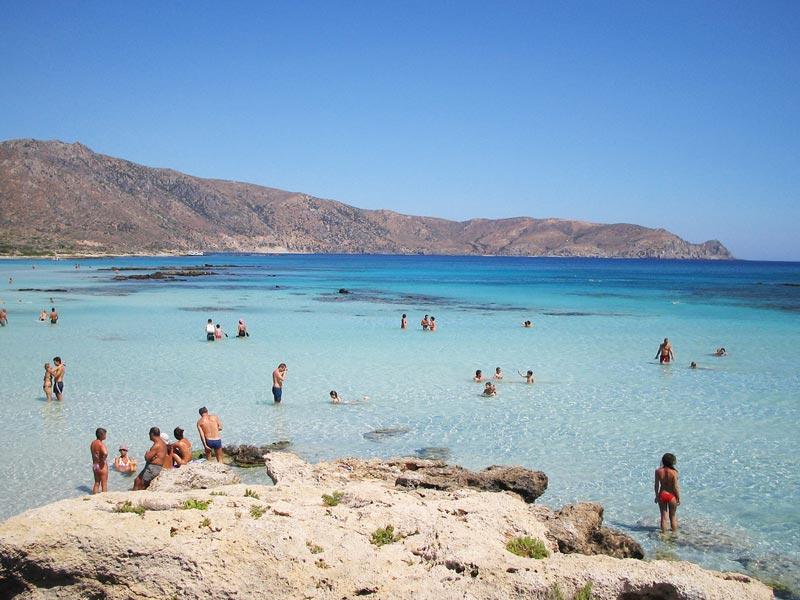 Migliori spiagge sabbia Grecia