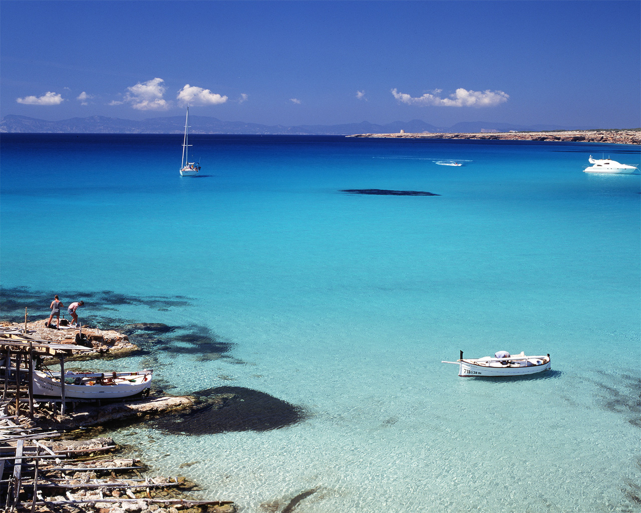 Dove alloggiare e come arrivare a Formentera - Viaggiamo