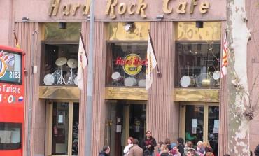 Metro per raggiungere Hard Rock Cafè di Barcellona
