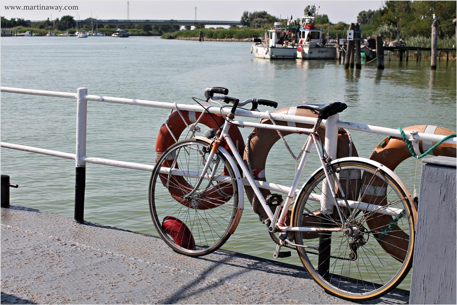 Prezzo noleggio bici Caorle