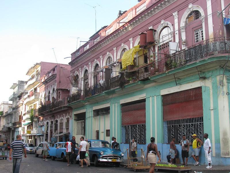 Dove andare all'Havana settembre