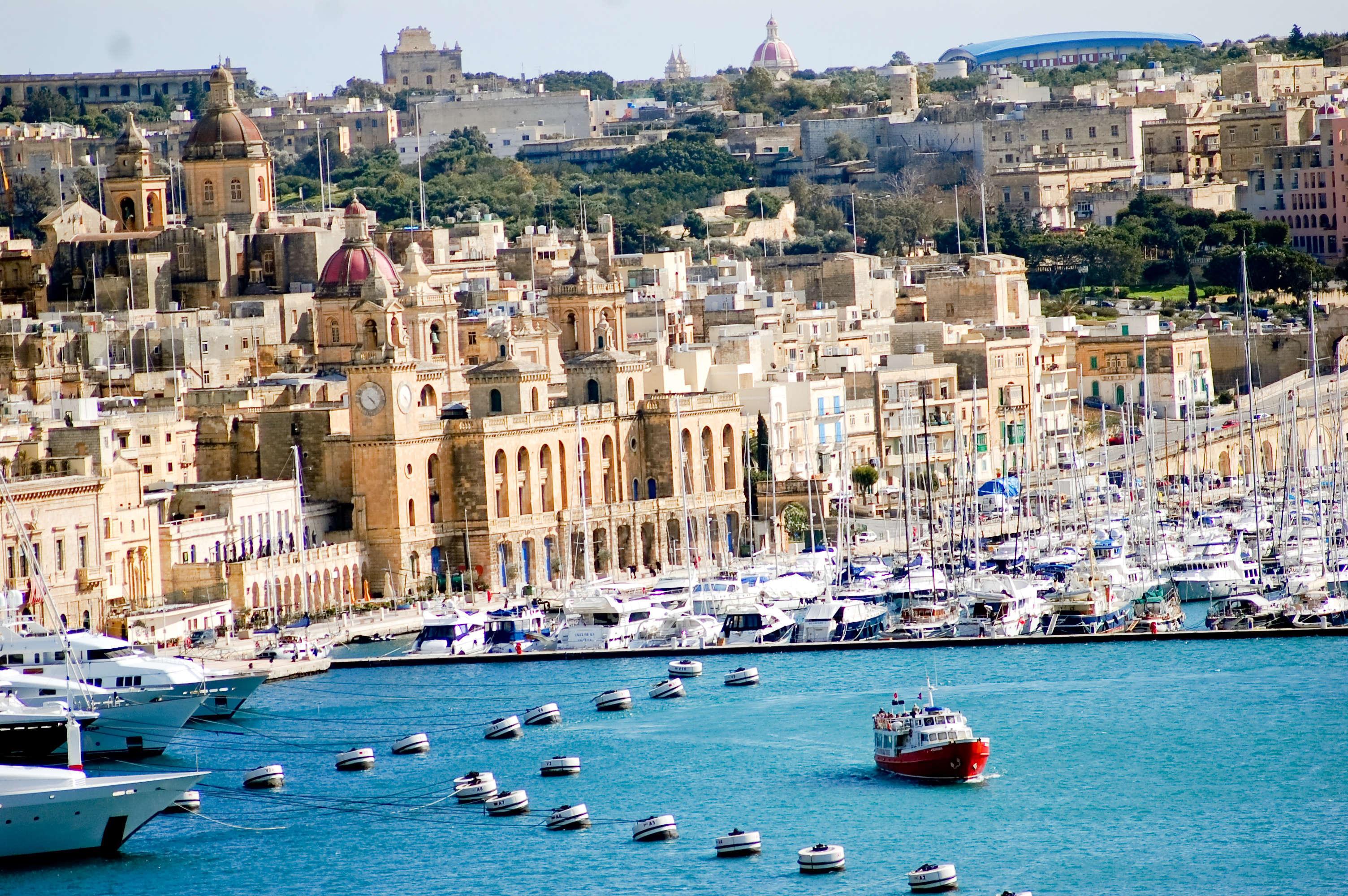 Costo e prezzi battello Catania-Malta