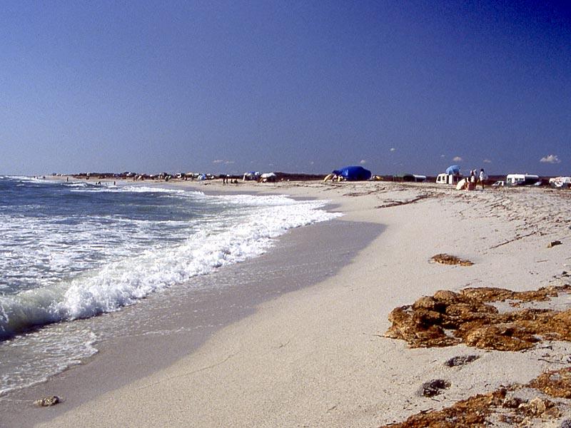 spiaggia di Mari Ermì