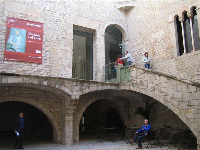 Orari e prezzi Museo Picasso, Barcellona