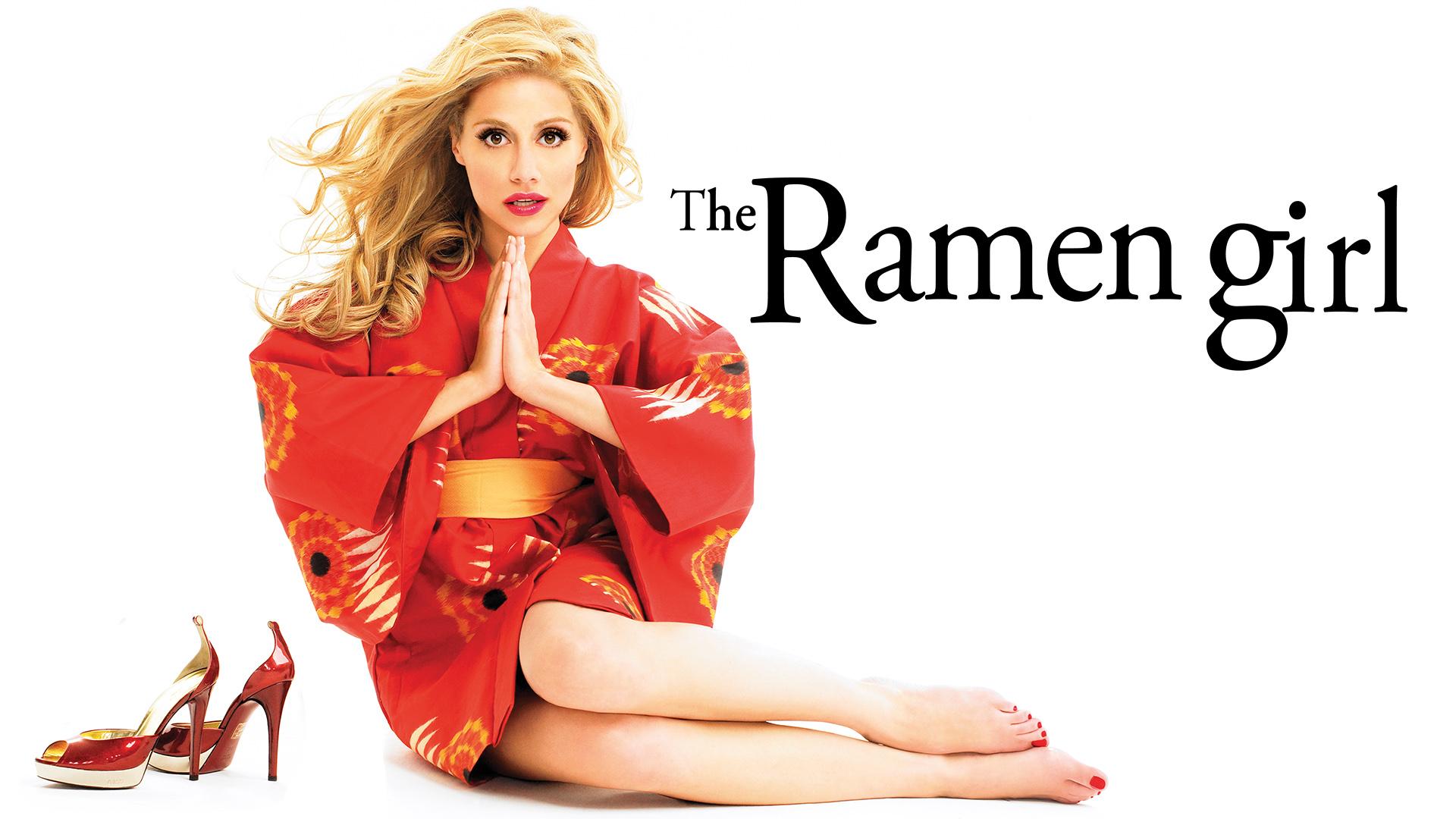 Trama del film Ramen Girl