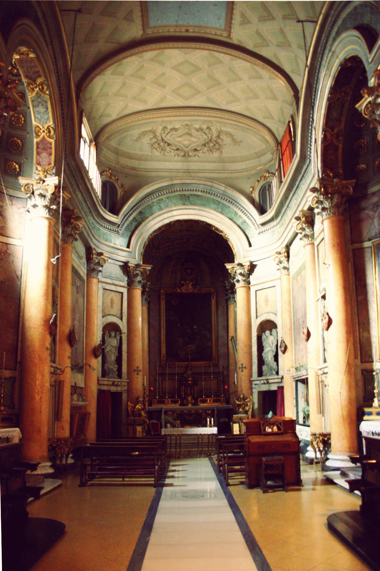 Santa Maria dei Sette Dolori001