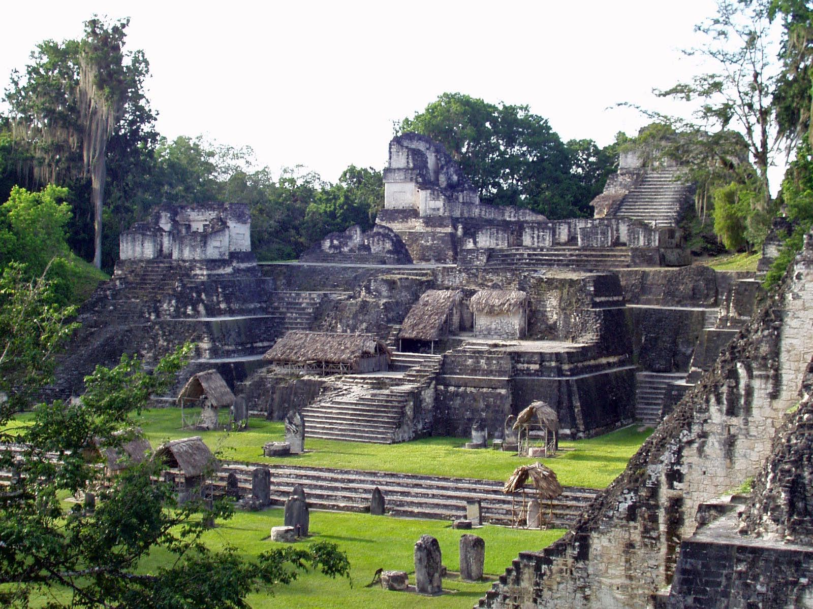 Vaccinazioni richieste per viaggio in Guatemala