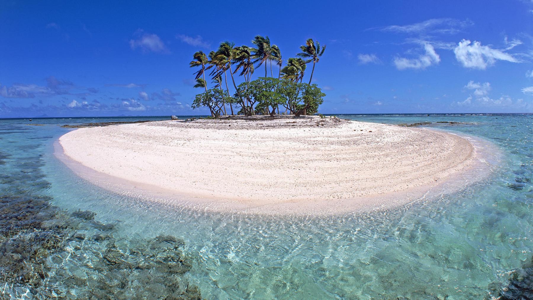 Vaccinazioni richieste per viaggio in Micronesia