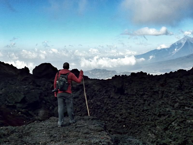 Volcan Pacaya Guatemala 006