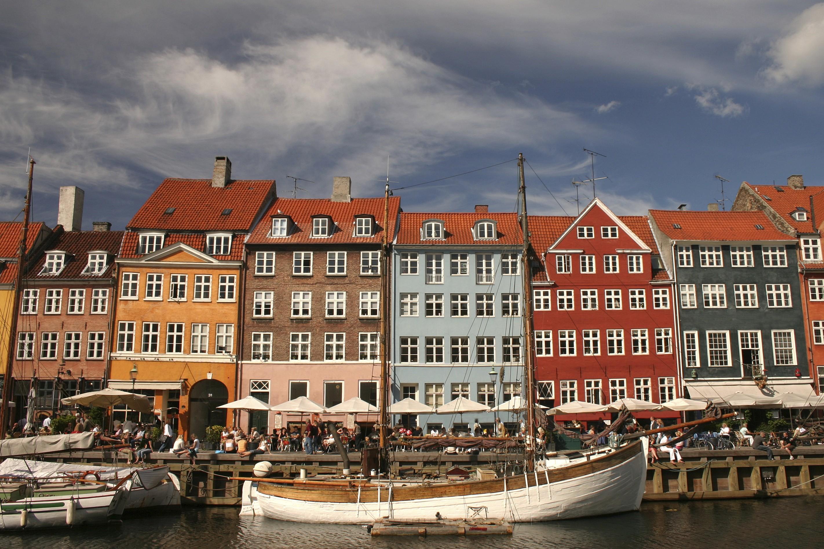 Cosa vedere in due giorni a Copenaghen?