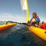Dove fare kayak in Croazia