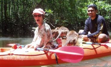 Dove fare kayak in Thailandia