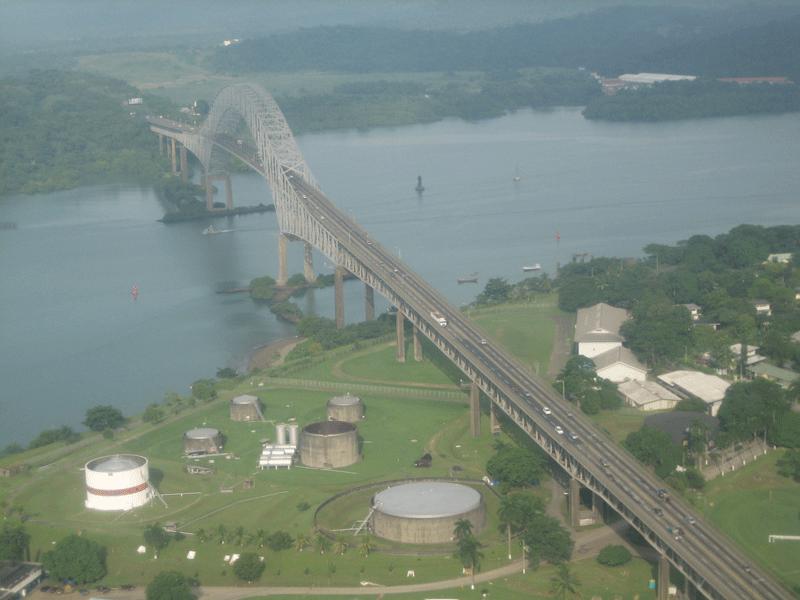 ponte de las americas