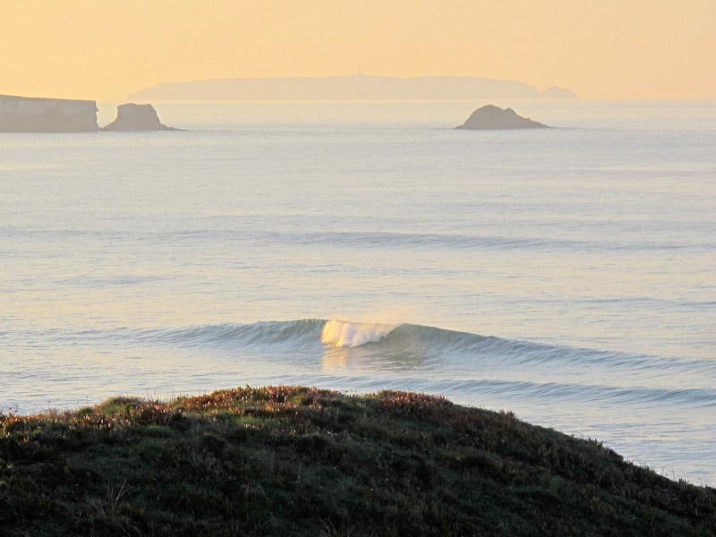 Migliori spiagge surf Portogallo