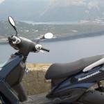 Prezzo noleggio di scooter a Finale Ligure