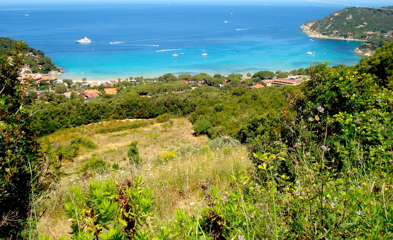 Ferragosto 2015, offerte last minute agriturismo Isola d'Elba