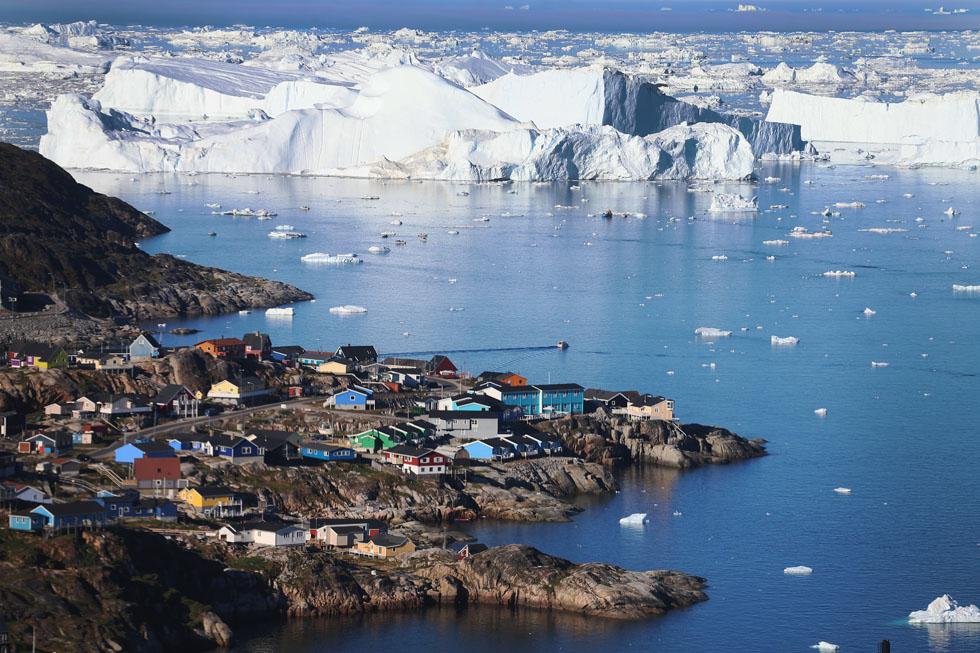 Come prepararsi per partire per Groenlandia