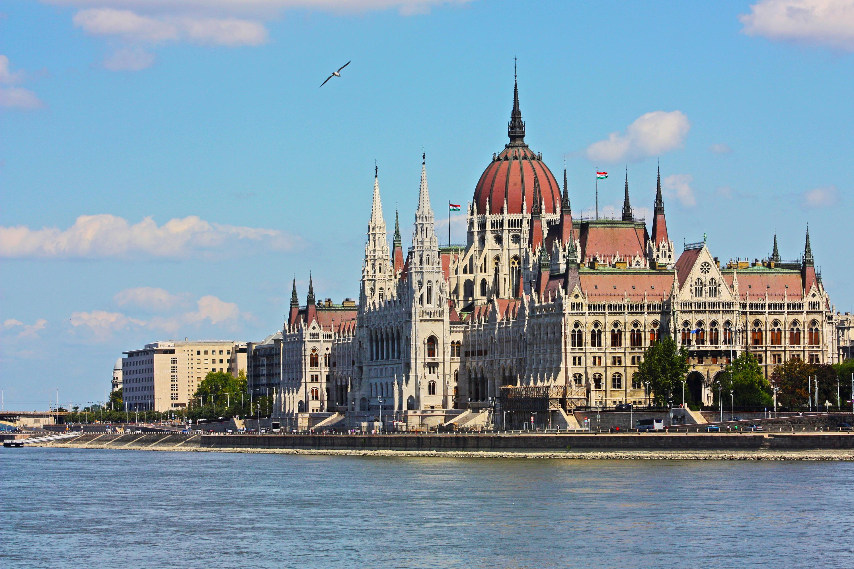 Come fare Interrail in Ungheria