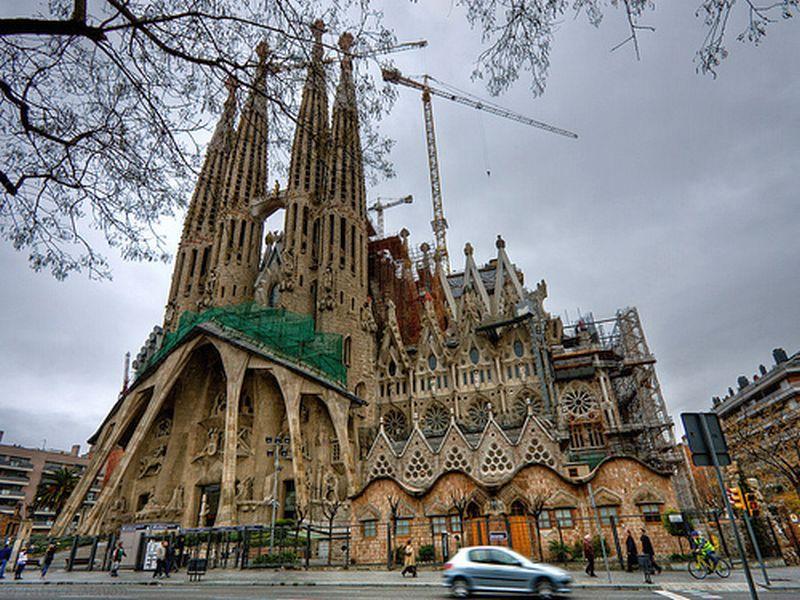 Che temperature Barcellona a marzo