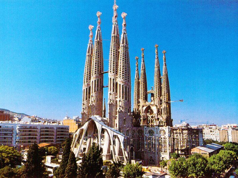 A che ora è meglio visitare la Sagrada Familia