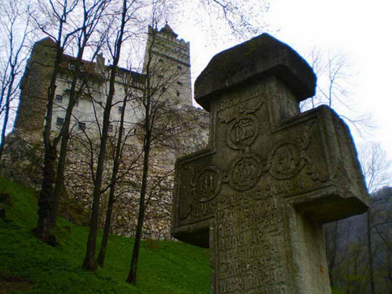 Quando visitare il castello di Dracula, Romania
