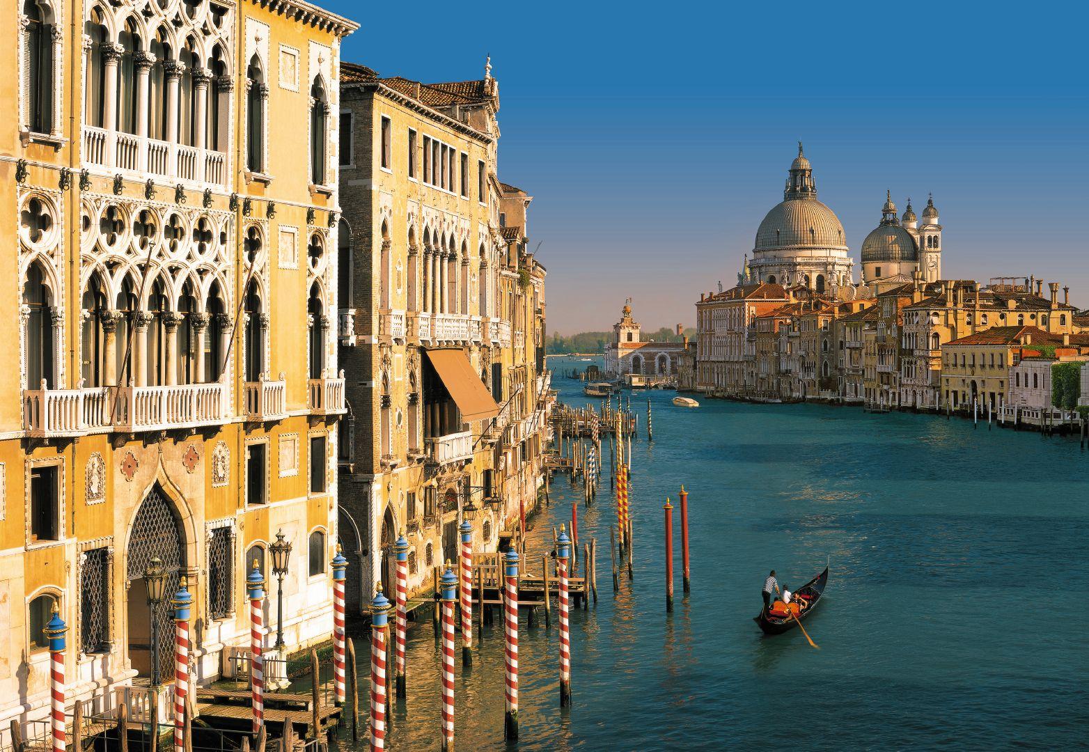 5 mete dove andare ad ottobre in Italia