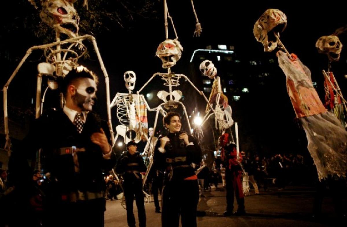 Cosa fare ad Halloween a Milano