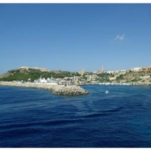 Vita notturna a Gozo