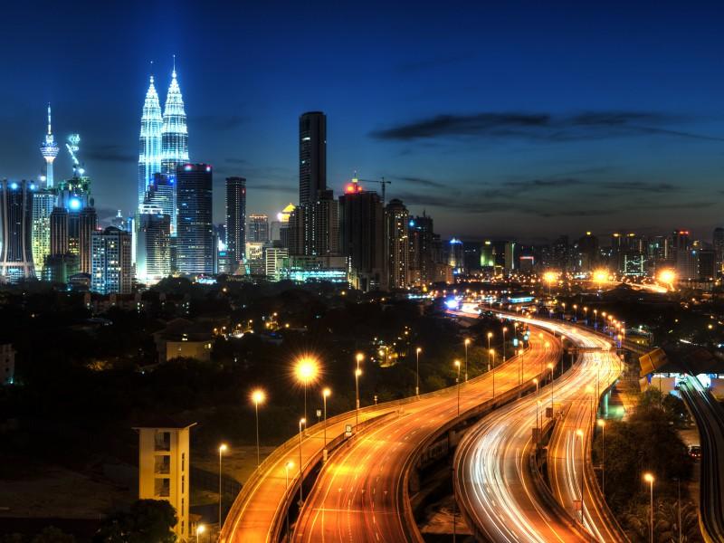 Malesia: come arrivare, quando andare, dove alloggiare