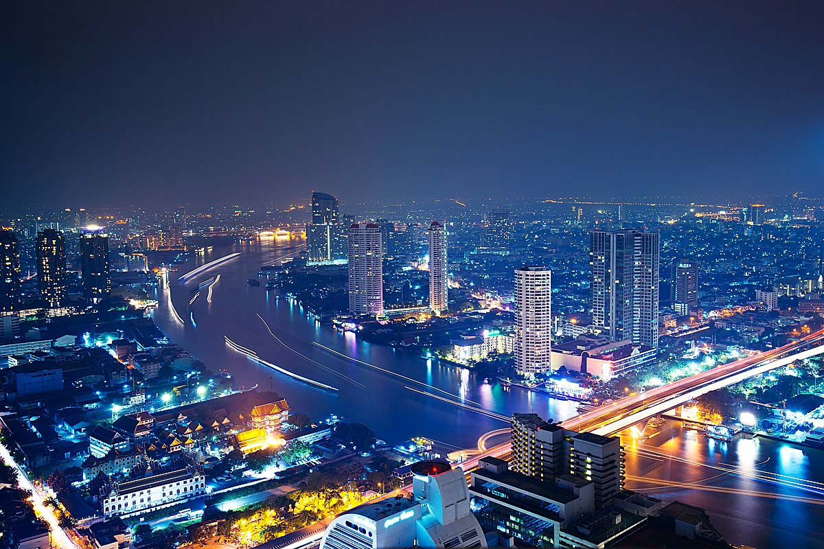 Che temperature Bangkok ad ottobre