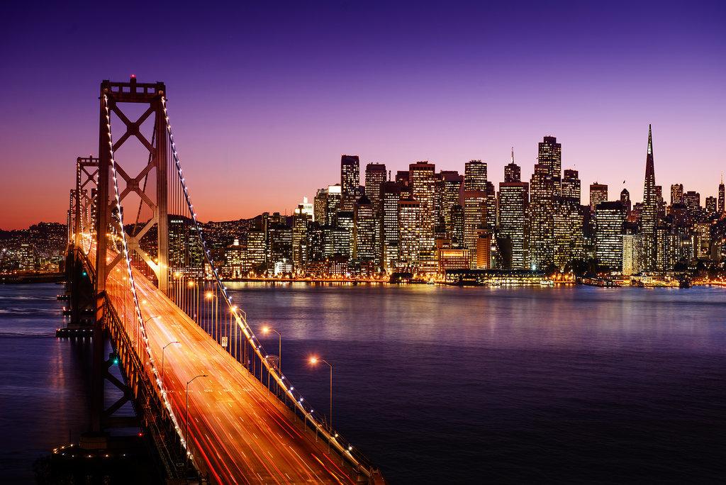 Temperature San Francisco a novembre
