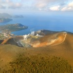 Tour di un giorno dell'isola di Vulcano
